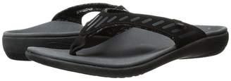 Spenco Yumi Tribal Men's Sandals