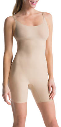 Spanx ASSETS RED HOT LABEL BY Mid Thigh Body Shaper