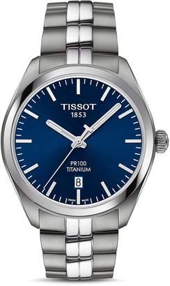 Tissot Pr 100 Watch, 39mm