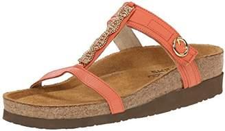 Naot Footwear Women's Malibu Wedge Sandal