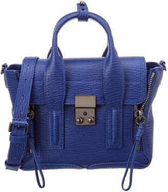 3.1 Phillip Lim Pashli Mini Leather Satchel