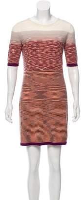 Missoni Silk Knit Dress