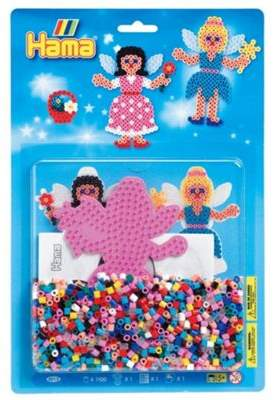Hama beads Large Blister Pack Fairies
