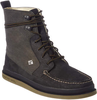 Sperry A/O Surplus Leather Boot