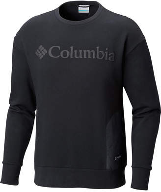 Columbia Men's Bugasweat Logo Sweater