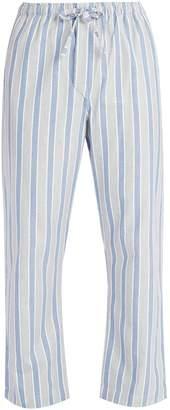 Derek Rose Cotton pyjama trousers