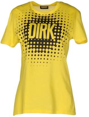 Dirk Bikkembergs T-shirts - Item 37903441OE