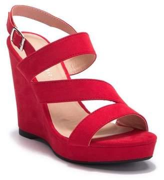 Madden-Girl Ollie Wedge Sandal