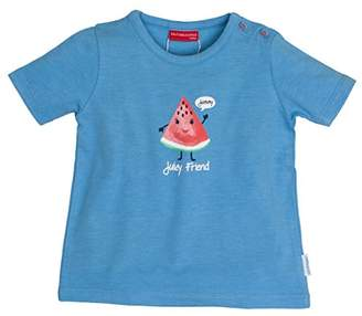 Salt&Pepper Salt & Pepper Baby Girls' B Juicy UNI Print T-Shirt