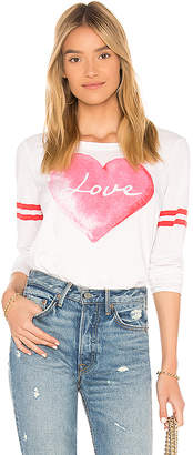 Chaser Love Heart Top