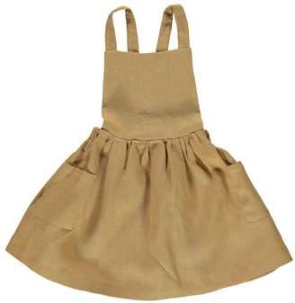 Bebe Organic Ebba Skirt, Apple Cinnamon