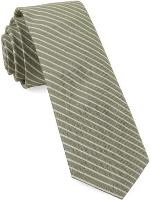 The Tie Bar Pier Stripes