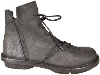 Trippen Quake Laced-up Boots