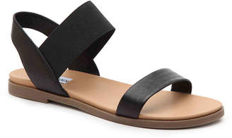 c6611c0e388 Steve Madden Flat Heel Women's Sandals - ShopStyle