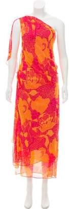 Diane von Furstenberg Nori Silk Dress w/ Tags