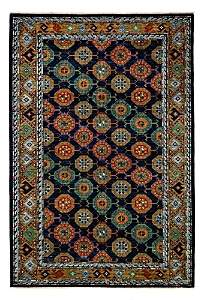 Adina Collection Oriental Rug, 5'10 x 9'2