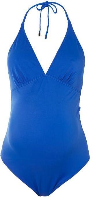 TopshopTopshop Maternity halter neck swimsuit