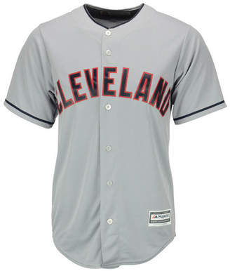 Majestic Men Cleveland Indians Replica Jersey
