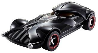 Hot Wheels Star Wars Darth Vader Car R/C Vehicle $20.49 thestylecure.com
