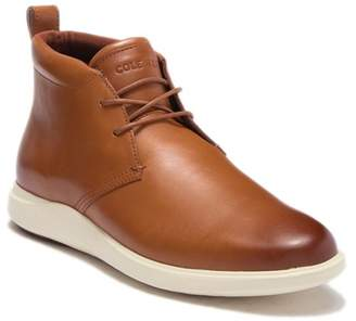 Cole Haan Grand Plus Essex Wedge Chukka Boot