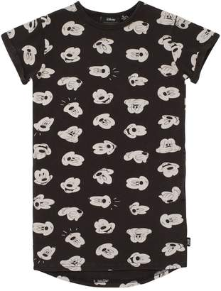 Rock Your Baby Mickey T-Shirt Dress
