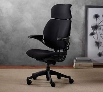 Pottery Barn Humanscale®; Freedom Task Desk Chair With Headrest