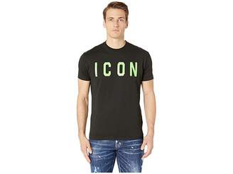 DSQUARED2 Icon Cool Fit T-Shirt