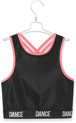 Next Lipsy Girl Dance Sports Crop Top