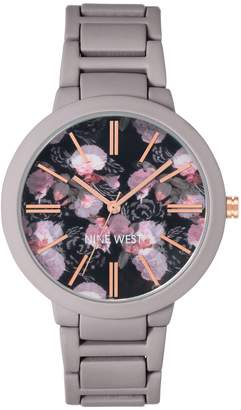Nine West Ladies' Emmaliana Bracelet Watch