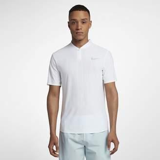 Nike NikeCourt Zonal Cooling Advantage Men's Tennis Polo