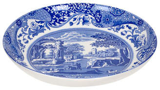 Spode Blue Italian Pasta Bowls, Set of 4