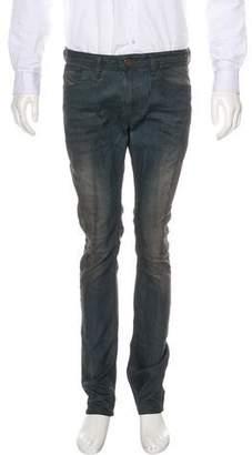 Diesel Shioner Skinny Jeans