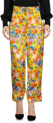 Moschino Casual pants - Item 13189571PD