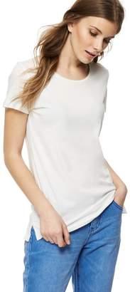 Red Herring White Crew Neck T-Shirt
