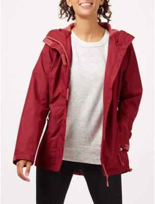 George Ozark Trail Lightweight Waterproof Jacket