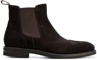 Henderson Baracco chelsea boots