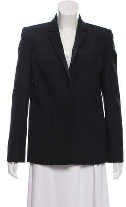 Alexander Wang Structured Wool Blazer