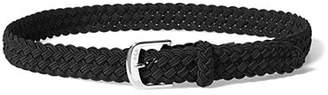 Lauren Ralph Lauren Medium Braided Stretch Belt