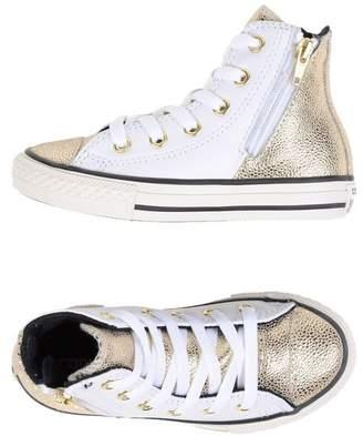 Converse (コンバース) - CONVERSE ALL STAR スニーカー&テニスシューズ(ローカット)