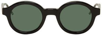 Thom Browne Black TBS411 Sunglasses