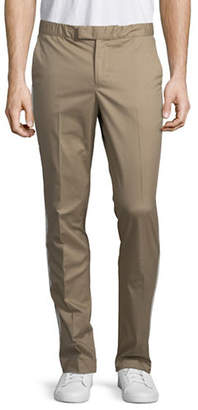 Michael Kors Slim-Fit Officers Trousers