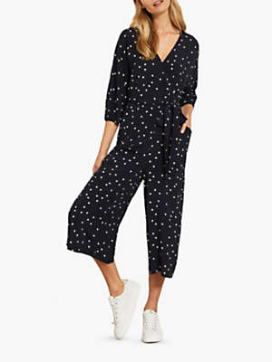 73a71a805b Spotted Jumpsuit - ShopStyle UK