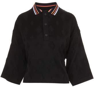 Marcelo Burlon County of Milan Polo Shirt