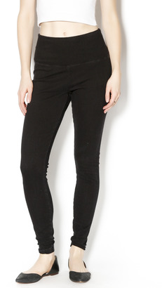 Not Your Daughter's Jeans Jodie Ponte-Knit Legging $98 thestylecure.com