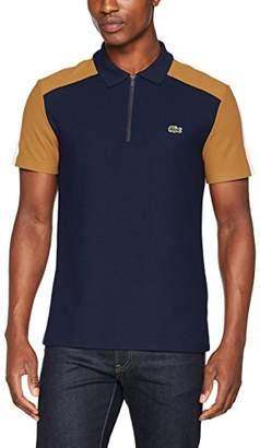 Lacoste Men's Ph7134 Polo Shirt,(Size: 3)