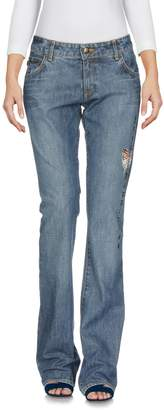 Just Cavalli Denim pants - Item 42672434TG