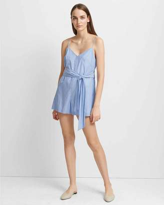 Club Monaco Odessya Cotton Romper