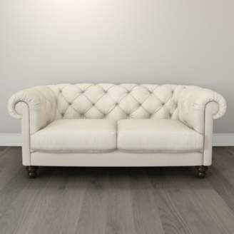 The White Company Hampstead Cotton Sofa