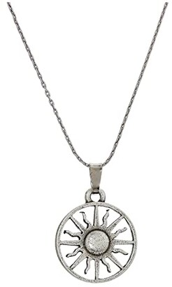 Alex and Ani Rising Sun 32 Expandable Necklace