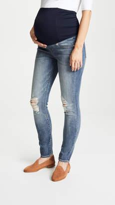Ingrid & Isabel Sasha Maternity Skinny Jeans